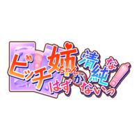 Bitch Nee-chan ga Seijun na Hazu ga Nai! Image