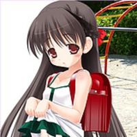 Image of Itazura Love Hitoke no Nai Kouen de Shoujo to Ai o Hagukumou