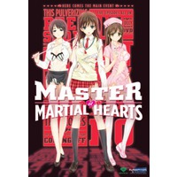 Image of Master of the Martial Hearts