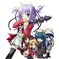 Image of Bludgeoning Angel Dokuro-Chan 2