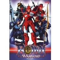 Ronin Warriors Image