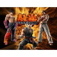 Tekken Image