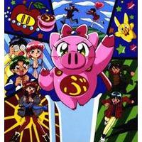Super Pig Image