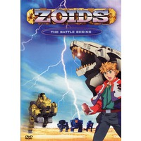 Zoids: New Century Image