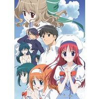 Image of D.C.S.S: Da Capo Second Season