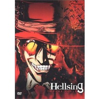 Image of Hellsing