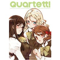 Image of Quartett!