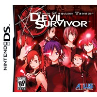 Image of Shin Megami Tensei: Devil Survivor