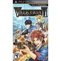 Image of Valkyria Chronicles II