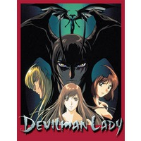 Devil Lady Image