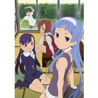 Image of Kannagi: Crazy Shrine Maidens