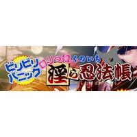 Image of Biribiri Panic Lolikko Kunoichi Midara Ninpouchou