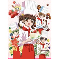 Image of Yumeiro Patissiere
