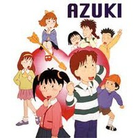 Image of Azuki-Chan