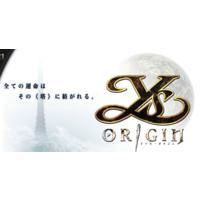 Ys Origin Image
