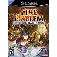 Image of Fire Emblem: Path of Radiance