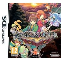 Image of Avalon Code