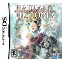 Image of Radiant Historia