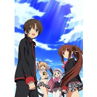 Little Busters! Image
