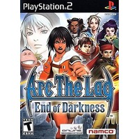 Image of Arc the Lad: End of Darkness