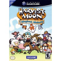 Image of Harvest Moon: Magical Melody