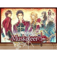 Musketeer le Sang Des Chevaliers Image