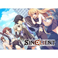 Image of Sinclient