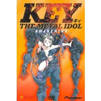 Image of Key the Metal Idol