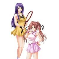 Image of Love Duece! ~Ane x Ojou-sama no Yuuwaku Tennis Gasshuku~