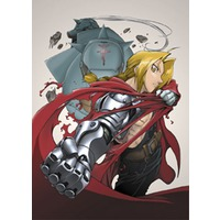 Image of Full Metal Alchemist
