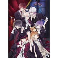 Image of Diabolik Lovers ~Haunted Dark Bridal~