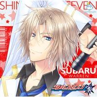 Shinobazu Seven Vol 1
