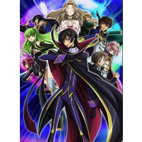 Image of Code Geass: Lelouch of the Rebellion R2