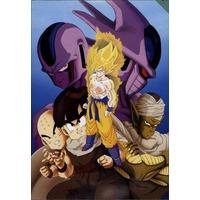Dragon Ball Z: Cooler's Revenge Image