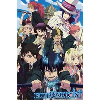 Image of Blue Exorcist