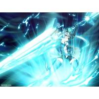 Magical Girl Isuka Image
