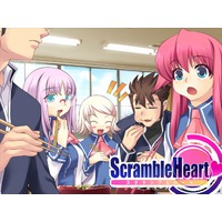 Scramble Heart