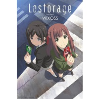 Image of Lostorage incited WIXOSS
