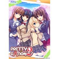 Pretty X Cation 2 Image