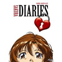 Image of Sakura Diaries