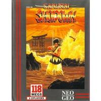 Image of Samurai Shodown