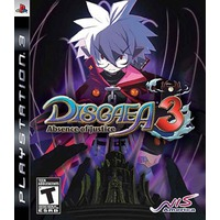 Image of Disgaea 3: Absence of Justice