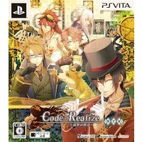 Image of Code: Realize (Series)