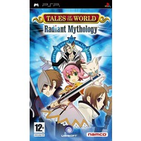 Image of Tales of the World: Radiant Mythology