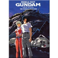 Image of Mobile Suit Gundam: The 08th MS Team