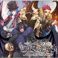 Image of Angels and Devils Vol. 3