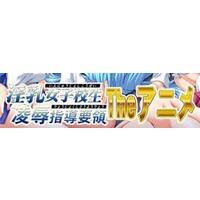 Image of Innyuu Joshikousei Ryoujoku Shidou Youryou The Anime