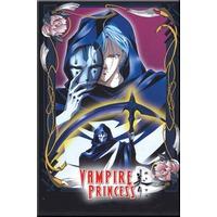 Vampire Princess Miyu Image