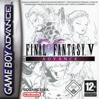 Image of Final Fantasy V
