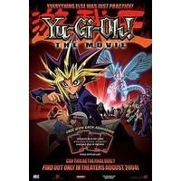 Yu-Gi-Oh! The Movie: Pyramid of Light Image